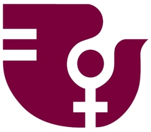 Logo for the Committee on the Elimination of Discrimination against Women (CEDAW)