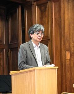 Shin Imai, Justince and Corporate Accountability Project (York University)